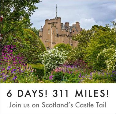 Scotlands Castle Trail