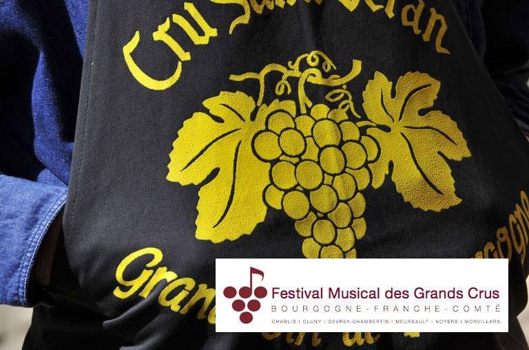 Burgundy Grands Crus