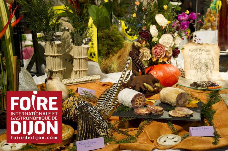 International Gastronomy Fair
