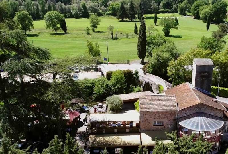 Golf Club de Biot