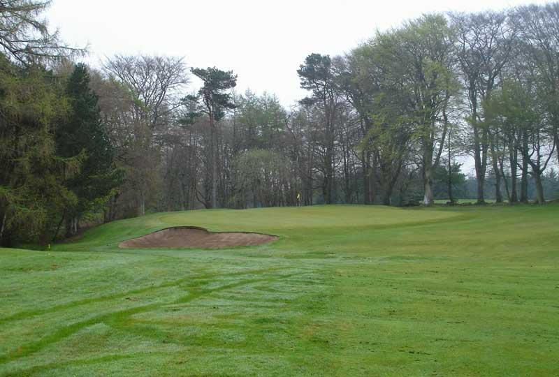 Hazelhead No1 Golf Club