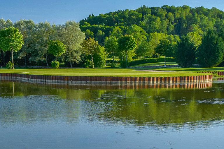 Golf & Gourmet Break