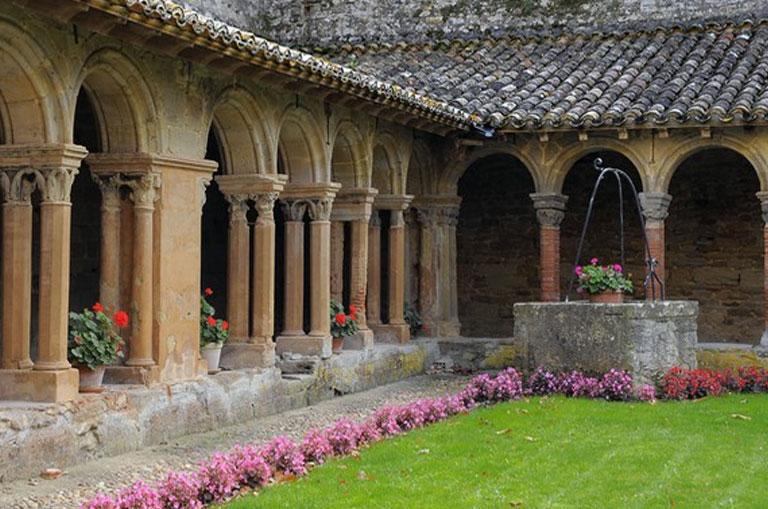 Saint Papoul Abbey