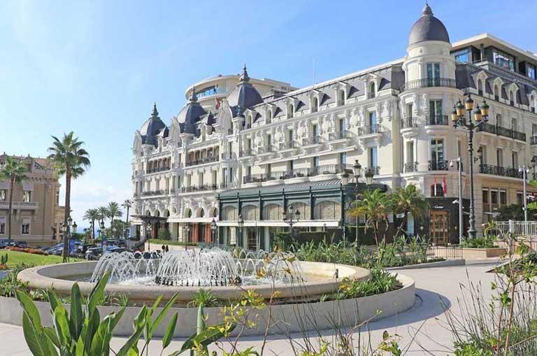 Day Cruise to Monaco