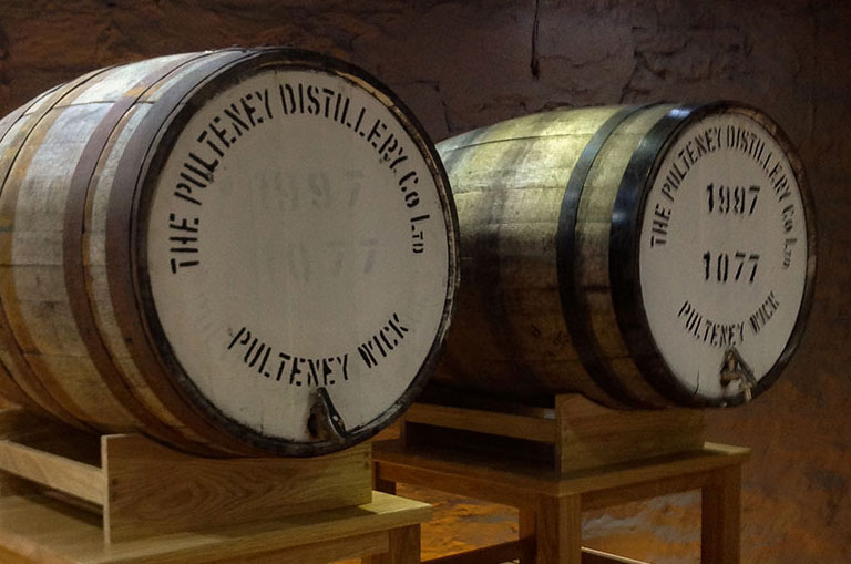 Whisky Information