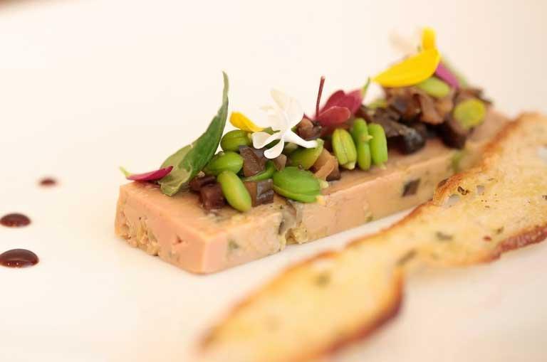 Château Gourmet Experience