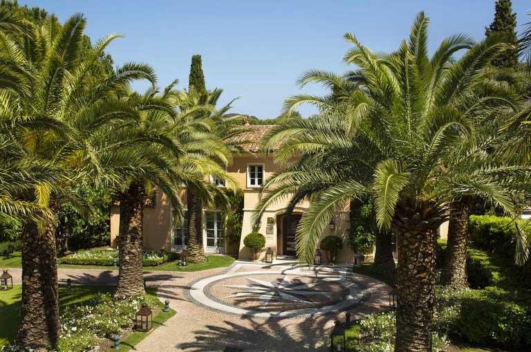 Saint Tropez Gourmet Stay