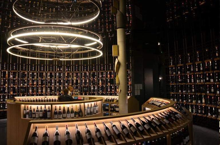 Bordeaux Wine Routes