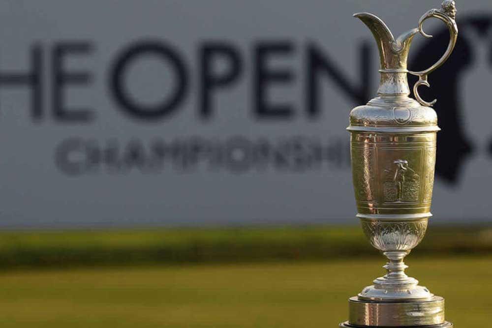 150th Open Championship