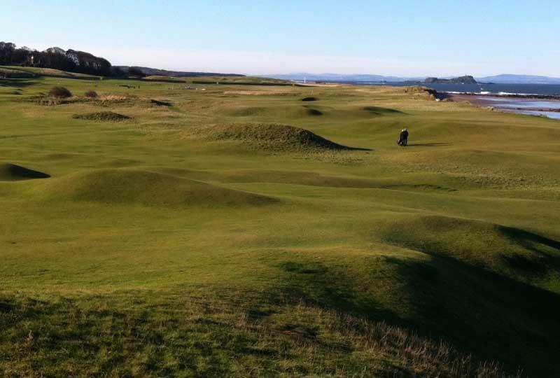 North Berwick Golf Club (West)