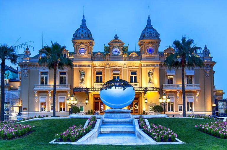 Monte Carlo VIP Break