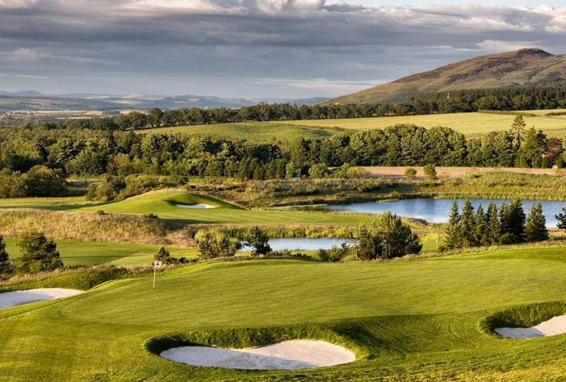 Gleneagles (PGA Centenary)