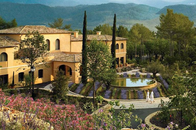 Hotels, Villas & Chateaux