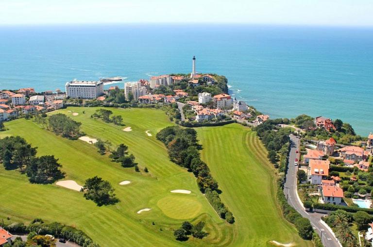 Weekend Golf Break