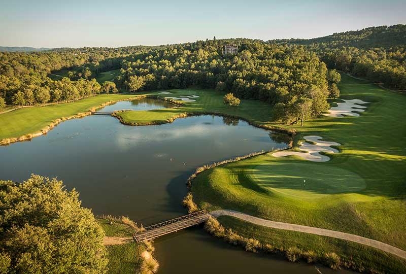 Terre Blanche Golf Club