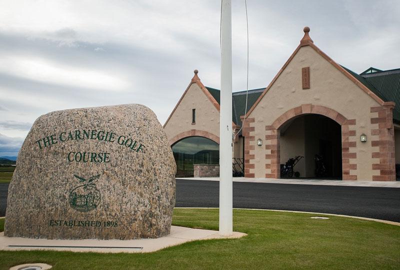 Carnegie Links Experience