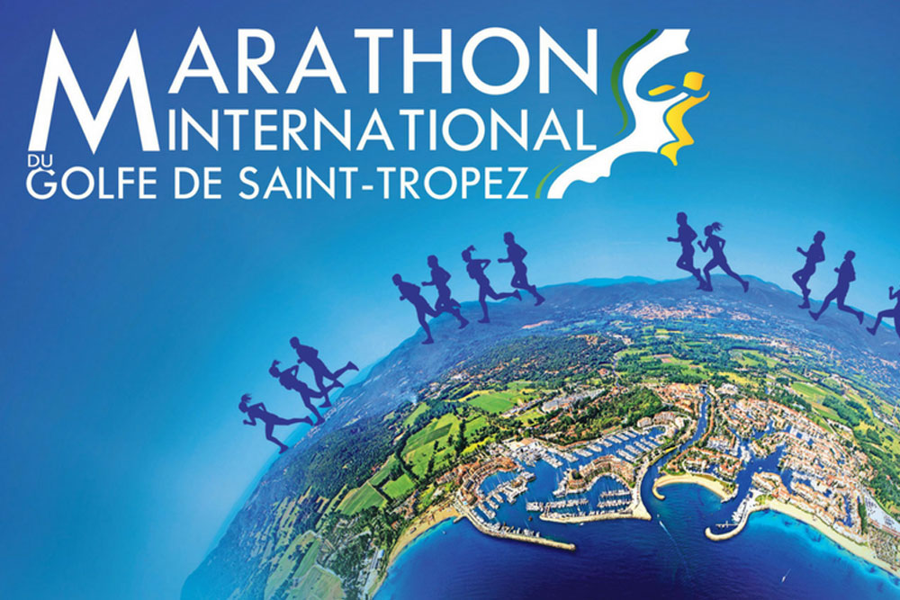 Saint Tropez Marathon