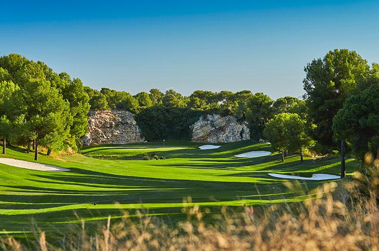 Golfing Holidays Catalonia