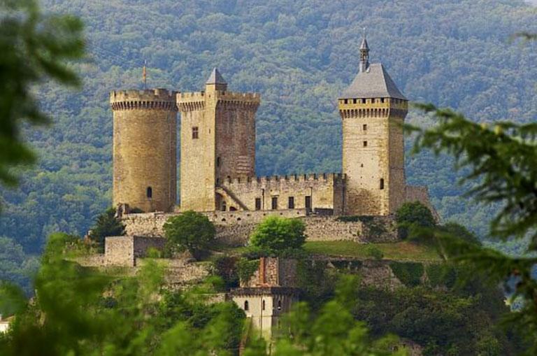 Discover Ariège