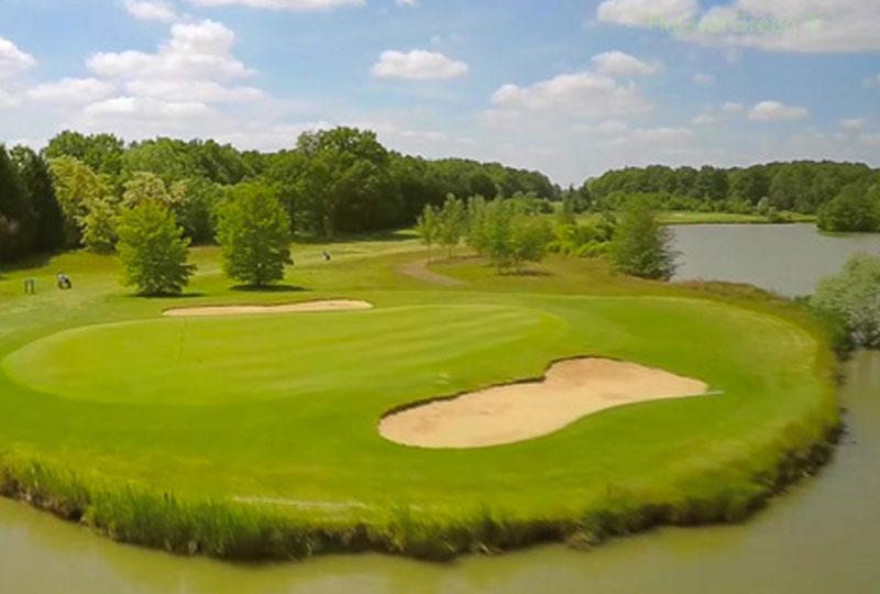 Château Avoise Golf Club