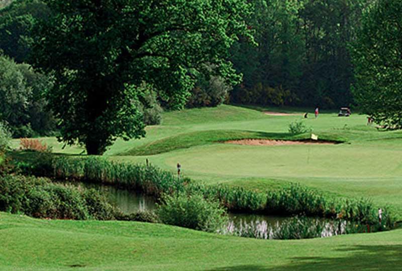 Makila Golf Club Bayonne