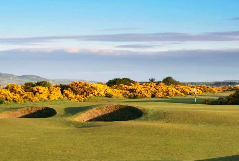 St. Andrews (New Course)