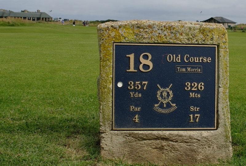 Golfing Holidays Scotland