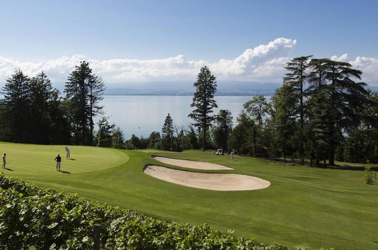 Manoir du Golf Pro Break