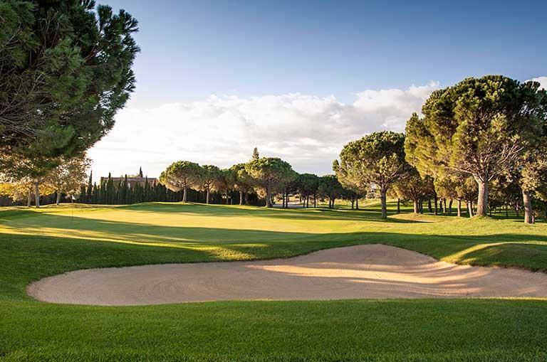 Peralada Golf Break