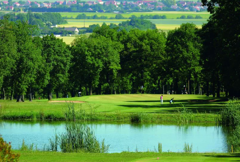Golf Country Club Norges
