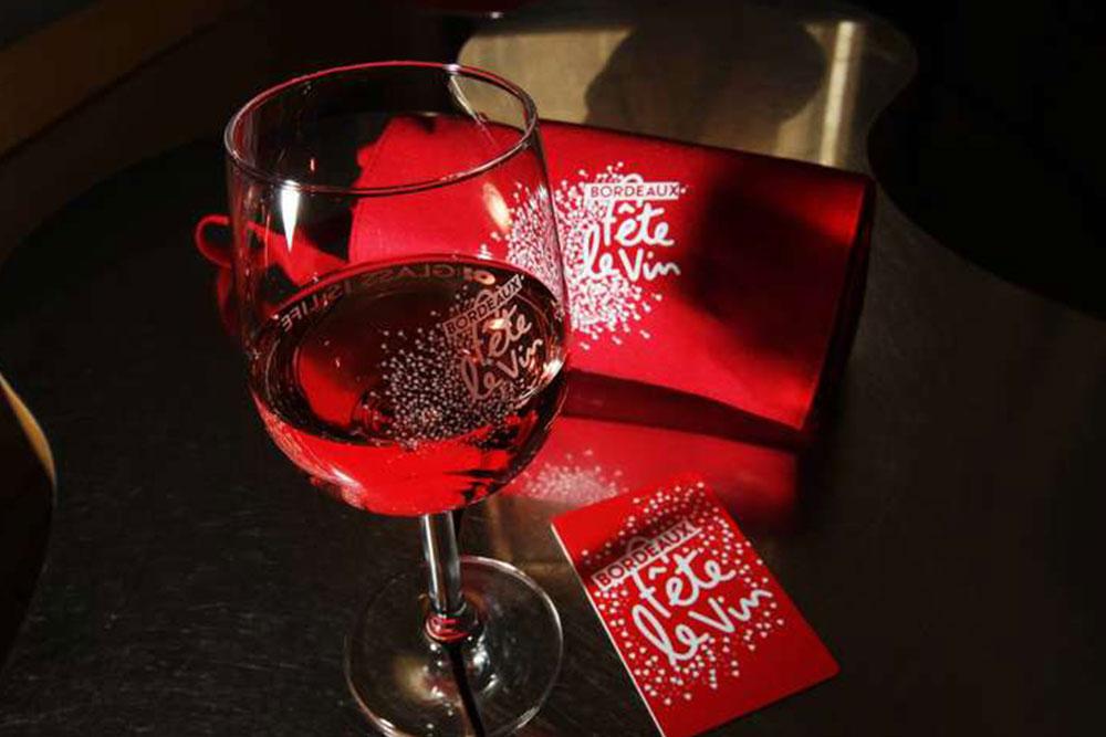 Bordeaux Wine Festival
