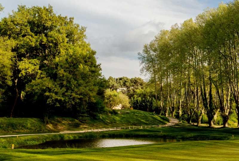 Pont Royal Golf & Country Club