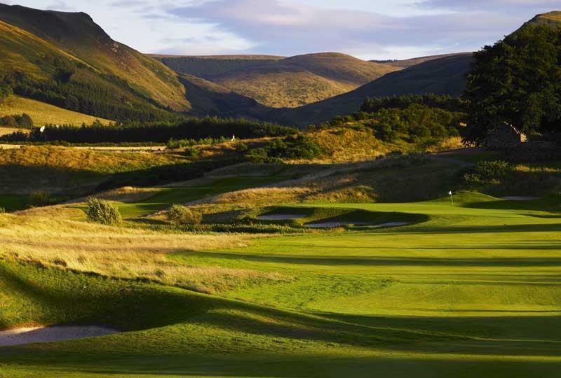 Golf Tours Scotland