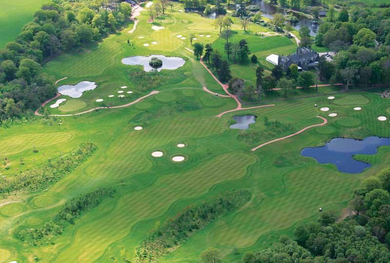 Meldrum House Golf Club