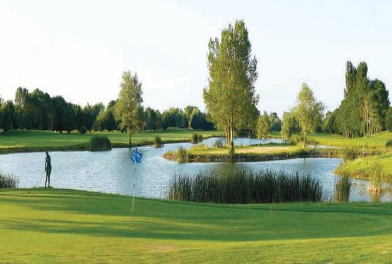 Chalon-sur-Saône Golf Club