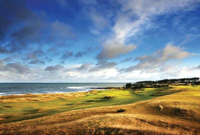 Lundin Golf Club