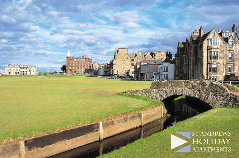 St Andrews Holiday Apartments