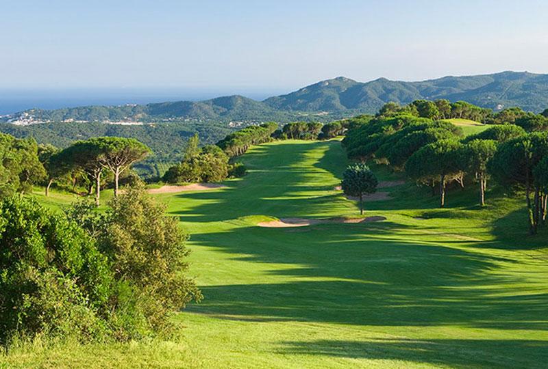 Club de Golf d'Aro