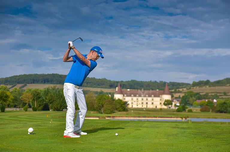 VIP Golf & Chateau Stay