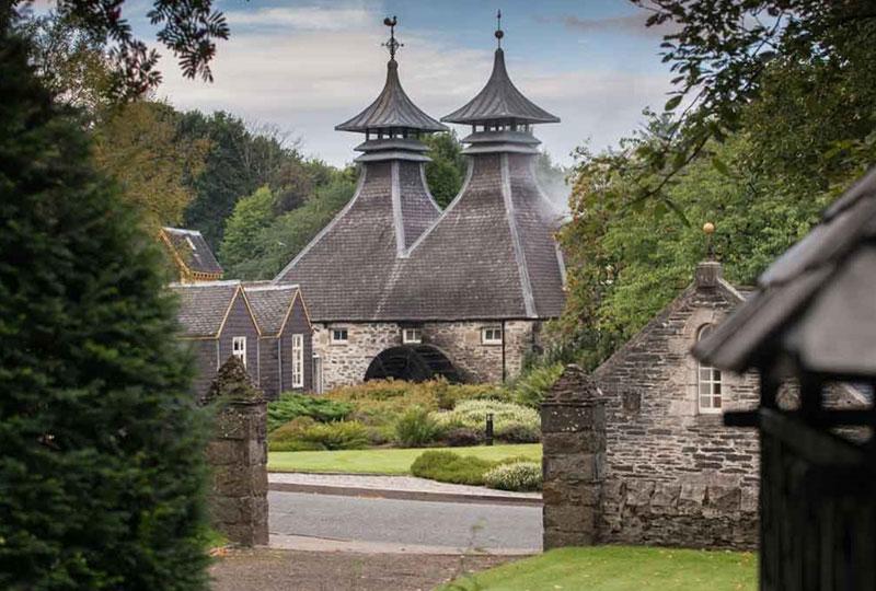 Distillery Tours Scotland