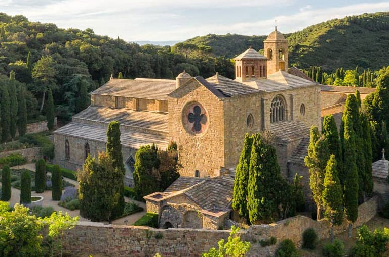 Tour of Cathar Country