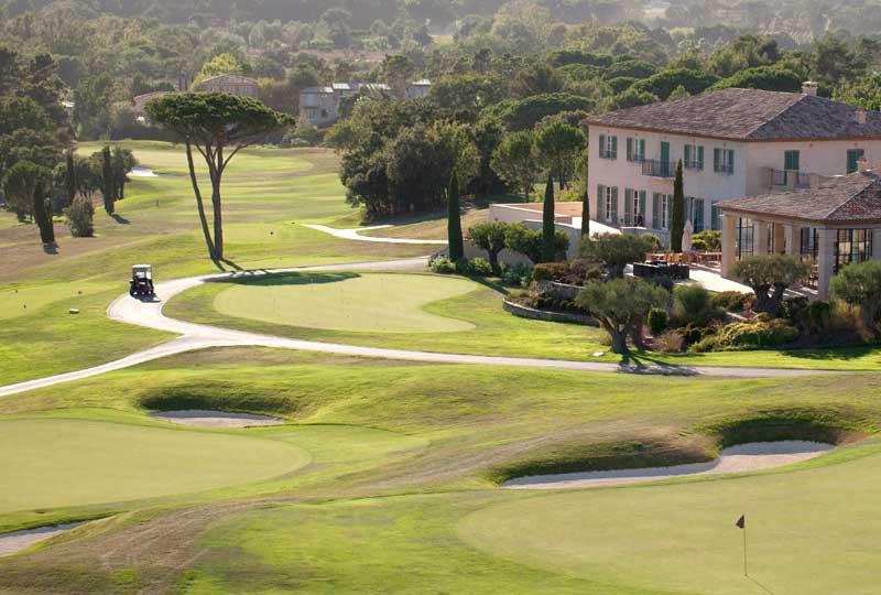 Gassin Golf Country Club