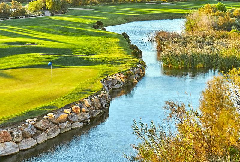 Golf Tours Catalonia