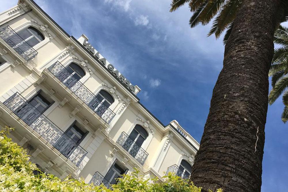 La Villa Garbo