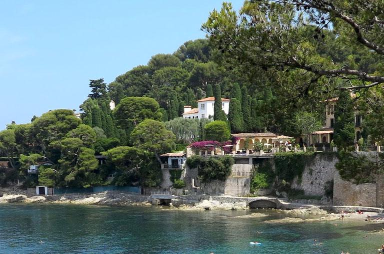 French Riviera Golf Charter