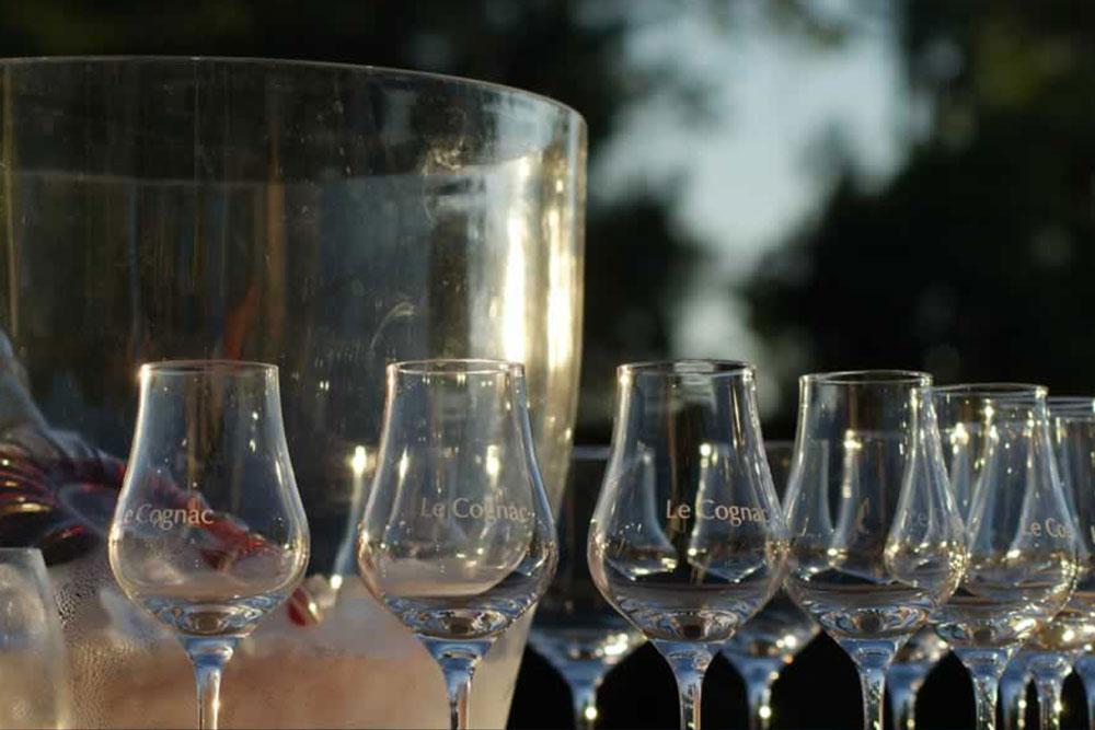 The Cognac Festival