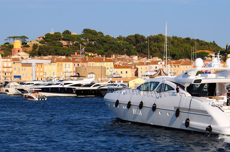 Wine & Yacht Experience